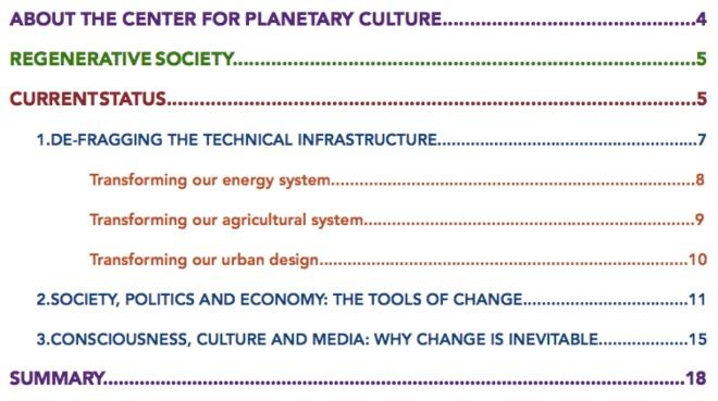 Planfor RapidTransition paper ToC